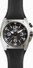 Bell & Ross Marine Automatic BR 02-92 Steel