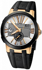 Ulysse Nardin Executive Dual Time 43mm 246-00-3/421
