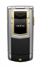 Vertu Constellation Ayxta желтое золото