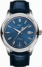 IWC Ingenieur Automatic Edition Laureus Sport For Good Foundation IW323310