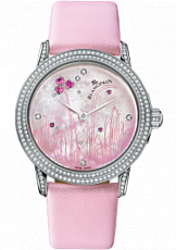 Blancpain Women Ultra-Slim 3300-35C54C-52B