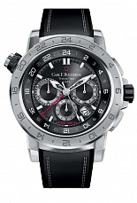 Carl F. Bucherer Patravi TravelTec II 47mm 00.10633.08.33.01