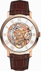 Blancpain Le Brassus Minute Repeater Carousel 0235-3631-55B