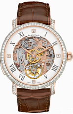 Blancpain Le Brassus Minute Repeater Carousel 0233-6232A-55B