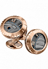 Breguet Accessories Marine Royale Guilloché rose gold 9905BR5847