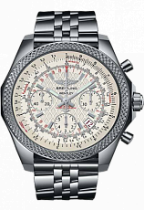 Breitling Breitling for Bentley Chronograph 49 mm AB061112/G768-990A