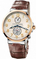 Ulysse Nardin Marine Chronometer 41mm 265-66/60