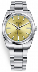 Rolex Oyster Perpetual 34mm 114200-0022