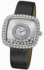 Chopard Happy Dreams 18-carat white gold 204368-1001