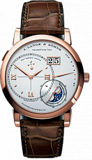 "A. Lange & Sohne Архив A. Lange and Sohne ""Luna Mundi"" 119.032"