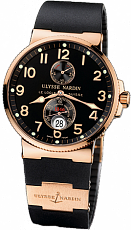 Ulysse Nardin Marine Collection Maxi Marine Chronometer 41mm 266-66-3/62