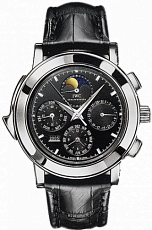 IWC Grande Complication Perpetual IW377017