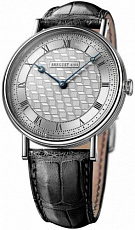 Breguet Classique Manual Wind - Mens 5967bb-11-9w6