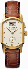 A. Lange & Sohne Архив A. Lange and Sohne Arkade 103.021