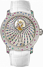 Blancpain Women Tourbillon Octopus 2826G-4963-53B