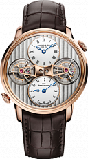 Arnold & Son Instrument Collection Double Tourbillon Escapement 1DTAR.L01A.C120A