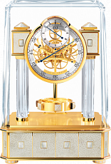 Jaeger-LeCoultre Atmos Mysterieuse 5714101
