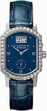 A. Lange & Sohne Архив A. Lange and Sohne Grand Arkade 812 812.029