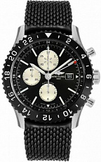 Breitling Chronoliner Steel 46 mm Y2431012