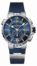 Ulysse Nardin Marine Collection Regatta 1553-155-3/43