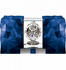 Jaeger-LeCoultre Atmos Marqueterie 5556303