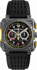 Bell & Ross High-Tech BR-X1 Chronographe BRX1-RS18