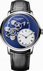 Arnold & Son Instrument Collection DSTB 1ATAW.L04A.C121W