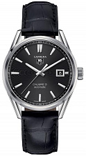 TAG Heuer Carrera Calibre 5 Automatic 39 mm WAR211A.FC6180